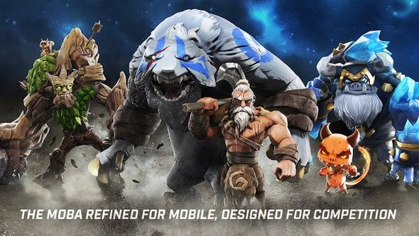 game-moba-call-of-champions-ra-mat-phien-ban-android-1