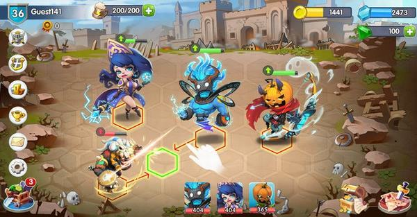 x-hero-game-chien-thuat-cuc-hay-cho-android-5