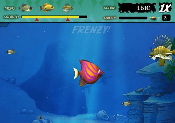 feeding-frenzy-tai-game-offline-ca-lon-ca-be-co-dien-cho-may-tinh-3