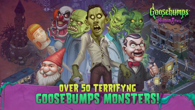 Top 12 game mobile kinh dị, zombie cực hay cho dịp Halloween (12)