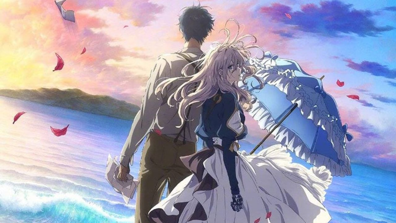 Top 5 anime movie được fan anime/manga mong đợi nhất 2020 (2)